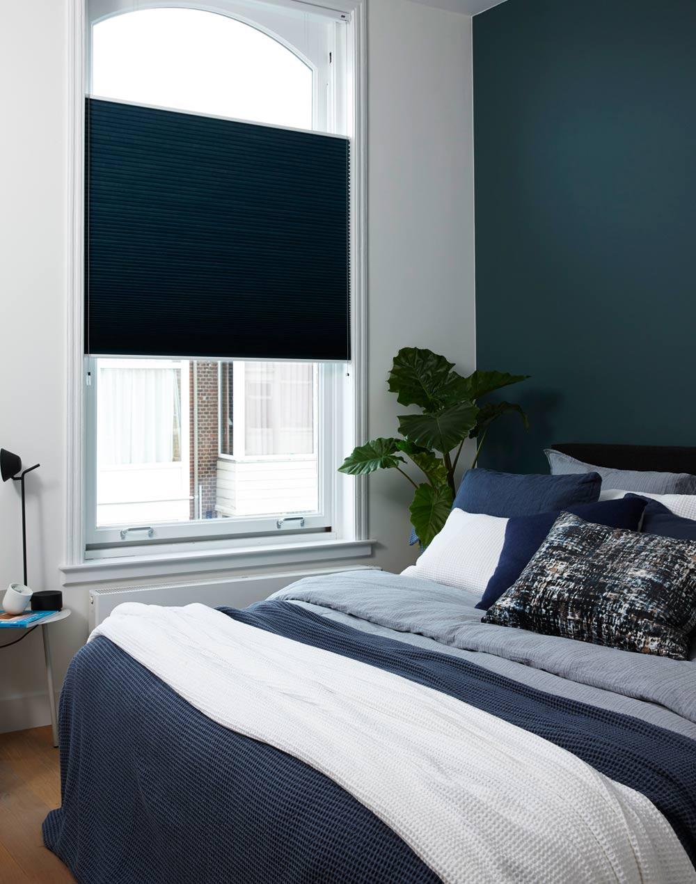 Twee sferen in de slaapkamer  Trend Compass