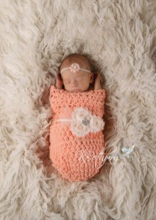 Baby Crochet Patterns How To Crochet A Ba Cocoon That Will Make A Perfect Ba Gift