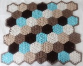 Chevron Baby Blanket Crochet Pattern Ba Blanket Archives Stitch And Unwind