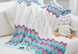 Crochet Baby Blanket Patterns 12 Crochet Ba Blanket Patterns Red Heart