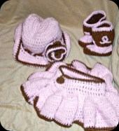 Crochet Baby Cowboy Hat And Boots Pattern Free Free Crochet Cowboy Hat And Boots Pattern Uraya
