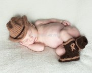 Crochet Baby Cowboy Hat And Boots Pattern Free Get Knitted Newborn Ba Boy Hats New Mexico 67e22 2e59f