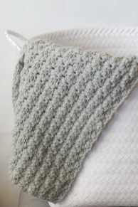 Crochet Blanket Patterns For Beginners Simple Crocheted Blanket Go To Pattern Mama In A Stitch