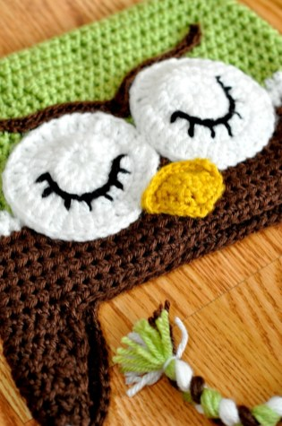 Crochet Owl Hat Pattern Crochet Patterns Neutral Crochet Owl Hat Crochet Patterns Neutral