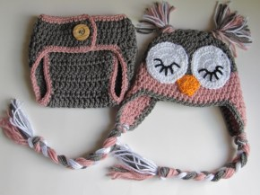 Crochet Owl Hat Pattern Niederlande Infos Pictures Of Crochet Owl Hat And Diaper Cover Pattern