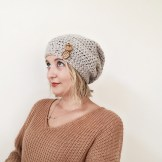 Crochet Slouchy Hat Pattern 21 Slouchy Beanie Crochet Patterns For Beginners Intermediates