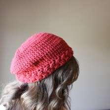 Crochet Slouchy Hat Pattern Fabulous Free Crochet Hat Patterns Page 2 Of 3 The Cottage Market