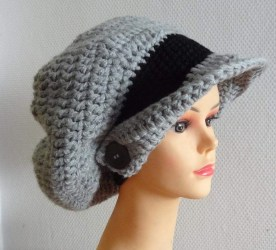 Crochet Slouchy Hat Pattern Fresh Free Beginner Crochet Beanie Hat Pattern Crochet Hat Patterns