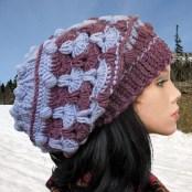 Crochet Slouchy Hat Pattern Pdf Slouch Hat Pattern Slouchy Hat Tutorial Crochet Slouchy Etsy