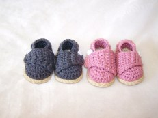 Crochet Sneaker Pattern Crochet Toms Crochet Shoes Crochet Shoe Pattern Crochet Etsy
