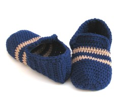 Crochet Sneaker Pattern Mens Slippers Crochet Pattern Pdfeasy Great For Beginners Shoes