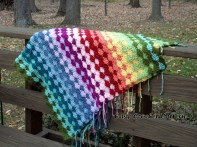 Easy Crochet Afghan Patterns Awesome Free Crochet Ba Blanket Pattern How To Easy Crochet V
