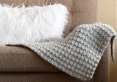 Easy Crochet Afghan Patterns Simple Crocheted Blanket Go To Pattern Mama In A Stitch