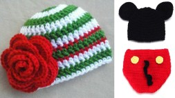 Free Crochet Patterns For Baby Hats Free Crochet Patterns For Ba Hats And Booties Youtube
