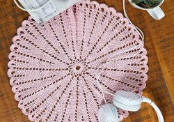 Free Patterns For Crochet 100 Free Crochet Doily Patterns Youll Love Making 118 Free