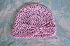 Newborn Crochet Hat Pattern Alli Crafts Free Pattern Butterfly Hat Newborn