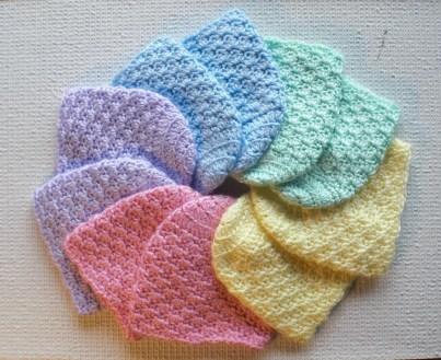 Newborn Crochet Hat Pattern Crochet Ba Cap Beautiful 12 Newborn Crochet Hat Patterns To