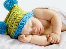 Newborn Crochet Hat Pattern How To Crochet Ba Hats