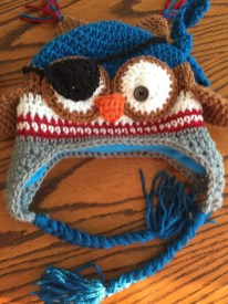 Owl Hat Crochet Pattern Lakeview Cottage Kids The Newest Item In My Shop The Crochet