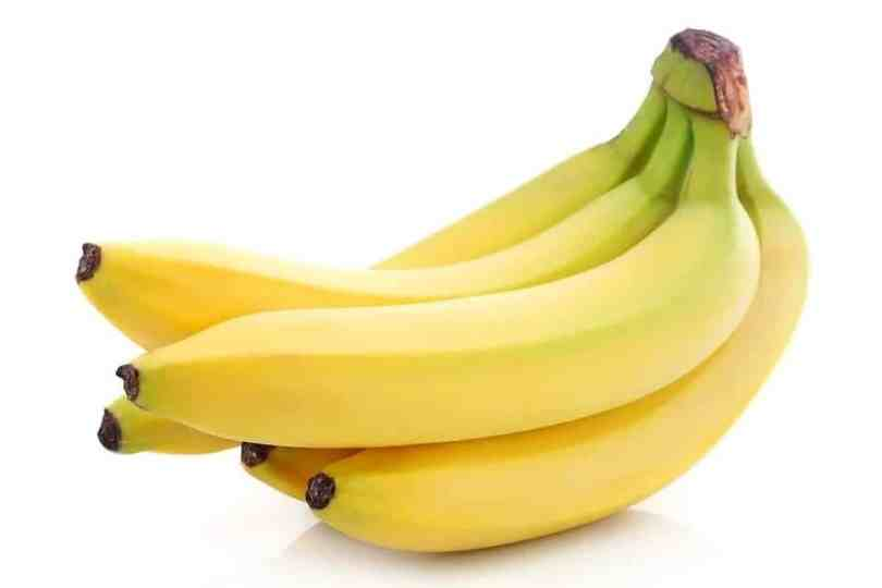 How To Get Rid Of The Skin Problems With The Banana Mask
