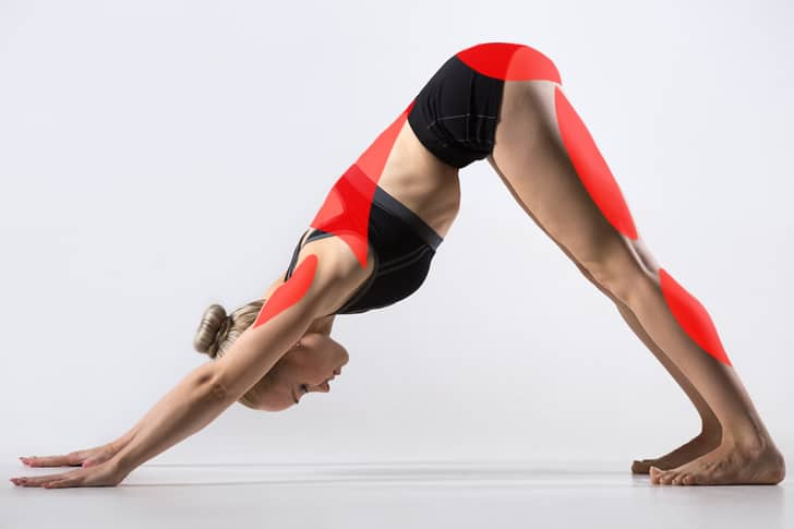 yoga poses that will change your body