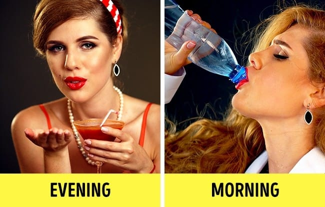 Myths about alcohol you should stop believing