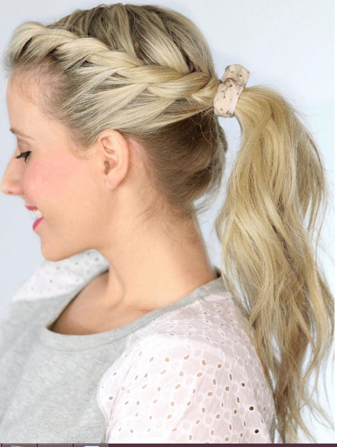 braided-ponytail