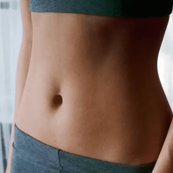 This is what your belly button says about you