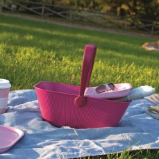 Alessi's take on new pinks