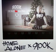 Home Alone xRook