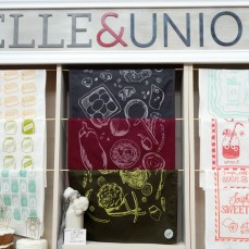 Belle & Union
