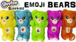 Care Bears Emoji