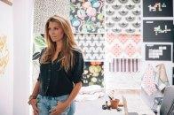 Designer, Genevieve Gorder