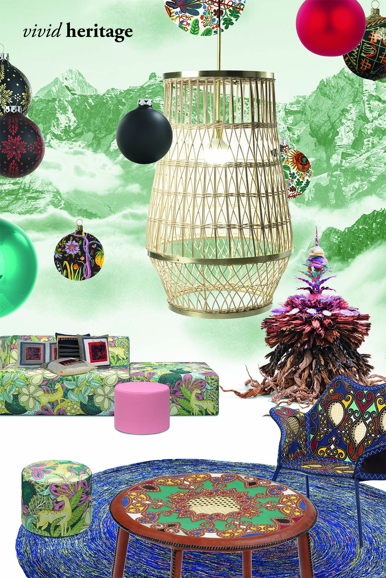 Holiday Christmas Trends 2019.Christmasworld Trends For 2018 19 The Trend Curve