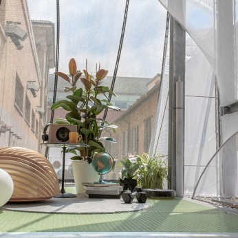 Breathe by So-il for Mini Living