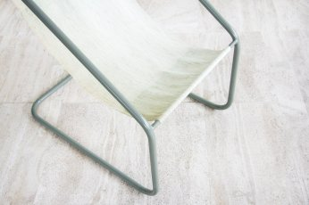 Sea Me Chair by Studio Nienke Hoogvliet