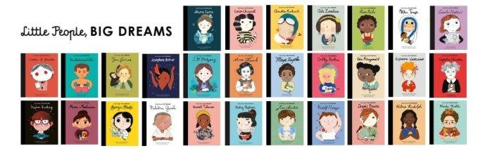 Quatro Group's biographies of inspiring women
