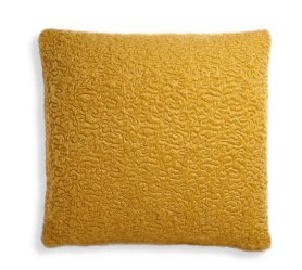 Vermicultaion pillow from the Haas collection for L'Objet