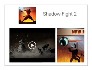 Shadow Fight 2 Review and Download