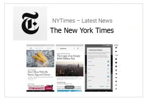 NY Times – The New York Times
