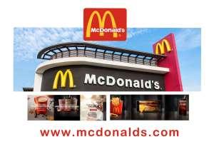 McDonalds – Burgers, Fries & More   www.mcdonalds.com