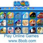 8bob – Play Online Games | www.8bob.com