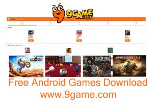 9game – Free Android Games Download | www.9game.com