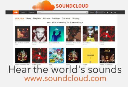 SoundCloud - Play Music, Audio & New Songs | SoundCloud App