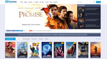 Gomovies - Watch Online Movies Free | Gomovies.com