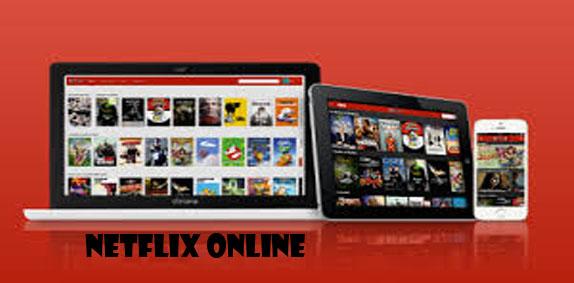 Netflix Online - How to Stream Netflix