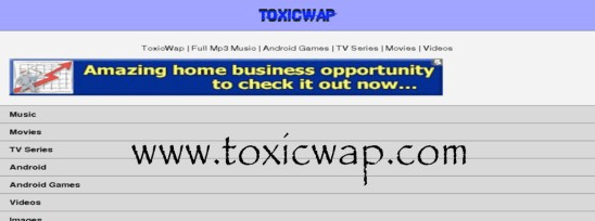 www.toxicwap.com - Download Movies, TV Series, Videos, Music on Toxicwap.com | Toxicwap Reviews