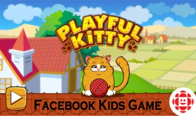 Facebook Kids Game - Where to Find Games on Facebook
