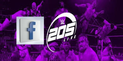 Facebook WWE 205 Live - WWE Groups and Pages