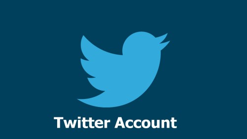 Twitter Account - Twitter Account How To Create